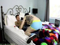 Hidden boy vidz masturbated gay  super Bareback Twink
