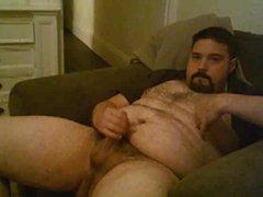 Chubby bear vidz cumming