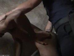 Cop hostage vidz gay porn  super story xxx big cock