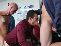 Gay men vidz sucking big  super cocks till they cum