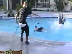Speedo spanking vidz boy gay  super xxx Hanging Out