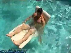 Straight emo vidz dicks movie  super gay Zack & Mike -