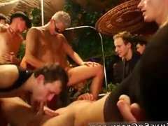 Boys group vidz physical gay  super is spunking to a