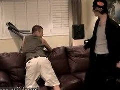 Teen boy vidz spanked first  super time gay Mark Loves