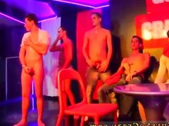 Large group vidz jerking gay  super It's another lush