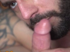Athletic twink vidz assfucked deeply  super by older guy