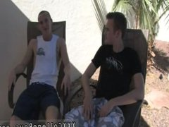 Gay teen vidz boy taking  super big dick They countered