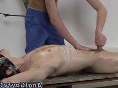 Boy bondage vidz fuck movie  super gay He's one of our