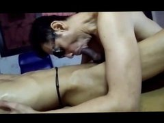 Thai cock vidz sucking