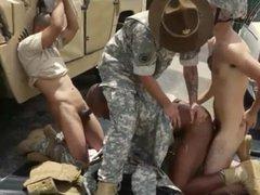 Turkish soldiers vidz fucking teem  super boys and