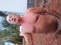 Showered in vidz Piss