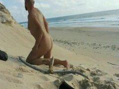 Solo at vidz the beach