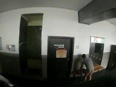 Spycam Locker vidz Room 6