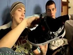 Teen boy vidz with soft  super dick gay xxx Foot Play