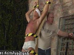 Men jacking vidz off their  super underwear gay Slave