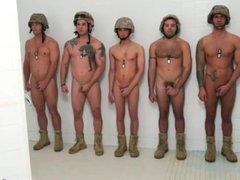 Amateur boy vidz nude army  super gay hot horny troops!