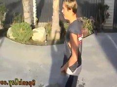 Teen twink vidz boy scout  super gay porn tube Hanging