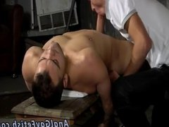 Male massage vidz and bondage  super gay first time For