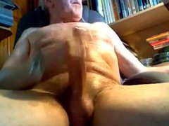 Daddy with vidz 1 big  super play and cum
