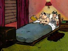 Strange Cartoon vidz 3