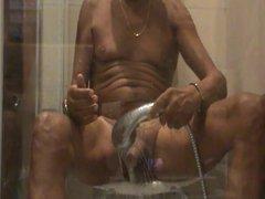 sega con vidz doccia calda