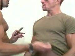 Army Men vidz in Uniform  super Free Gay Porn Video ff - xHamster.mp4