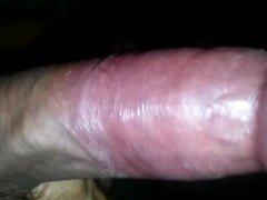 Verga madura vidz erecta muy  super dura