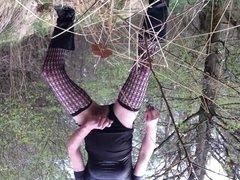wieder geil vidz wichsen in  super the Forest
