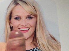 Cum Tribute vidz - Reese  super Witherspoon 2