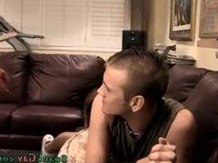 Mike cute vidz spanking naked  super white guys gay