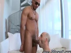 Gay black vidz porn cum  super in me xxx master cock