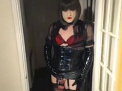 obedient sissy vidz slut ready  super to smoke and cum for you