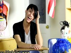 Gay handjob vidz cum movie  super Poor Jae Landen says