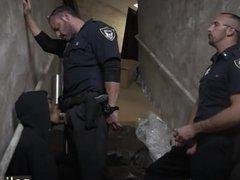 Police man vidz fucks teen  super gay porn movietures