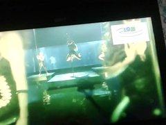 Moaning Cum vidz Tribute Video  super on Plumpy Bitch Zareen Khan