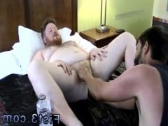 Teen black vidz boy gets  super fisted gay with Brock