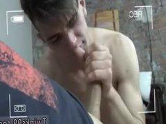 Teen gay vidz with long  super hair Cum Loving Ross