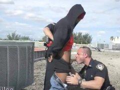 Pics male vidz cops tided  super up black gay guy fuck