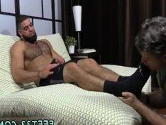 Gay white vidz boy foot  super porn xxx suck