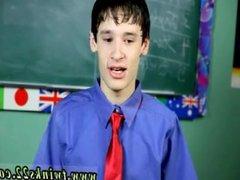 Free young vidz teen emo  super gay porn movies Damien