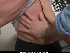 FamilyDick-Pounded in vidz a surprise  super threesome with two older daddies