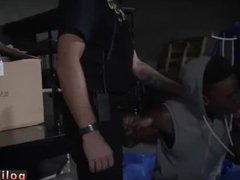 Gay cops vidz nude movie  super first time Breaking and