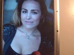 Maria Lucia vidz Cum Tribute