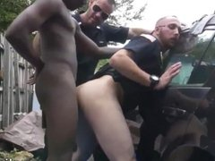 Hot naked vidz gay cop  super hairy male cops Serial