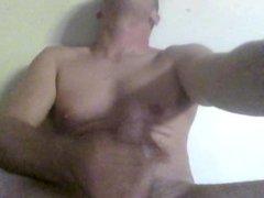 my dick vidz on my  super tummy
