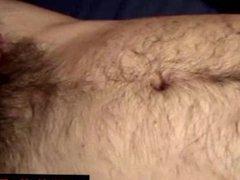 Dirty southern vidz redneck sucks  super hairy dick