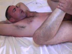 Hot Daddy vidz and 2  super Playmates