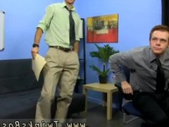 Gay young vidz nylon movie  super Brian Bonds and Marc Peron need a new PA in the