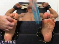 Black gay vidz creamed ass  super anus porn movietures Mikey Tickle d In The Tickle