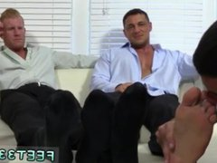 Gay naked vidz leg amputee  super cock movies Both fellows revel in the foot